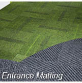 E&M Services Entrance Matting